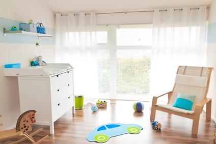 Kinderzimmer richtig einrichten