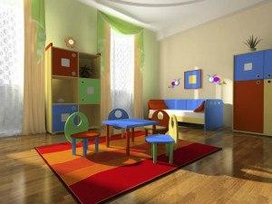 das kinderzimmer gestalten kreative ideen. Black Bedroom Furniture Sets. Home Design Ideas