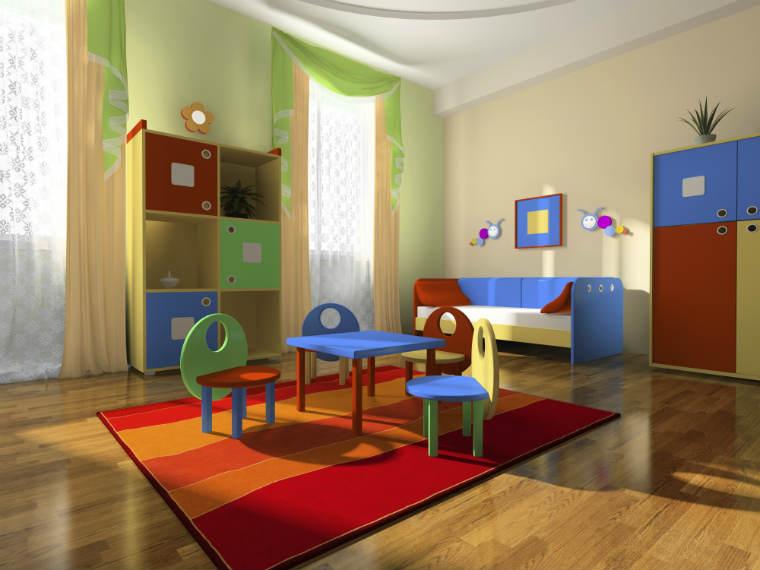 Das Kinderzimmer Gestalten U2013 Kreative Ideen
