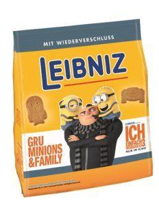 Produktbild Leibniz Kekse