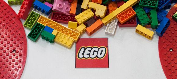 Lego für Kinder kaufen