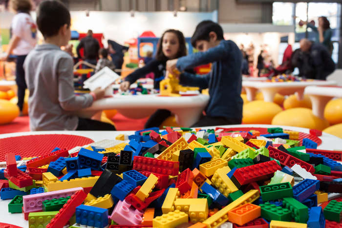 Lego Outlet kinder