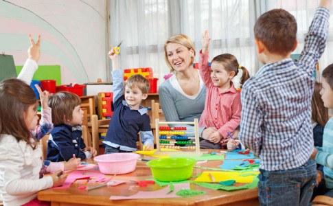 Lernschwierigkeiten bei Kindern