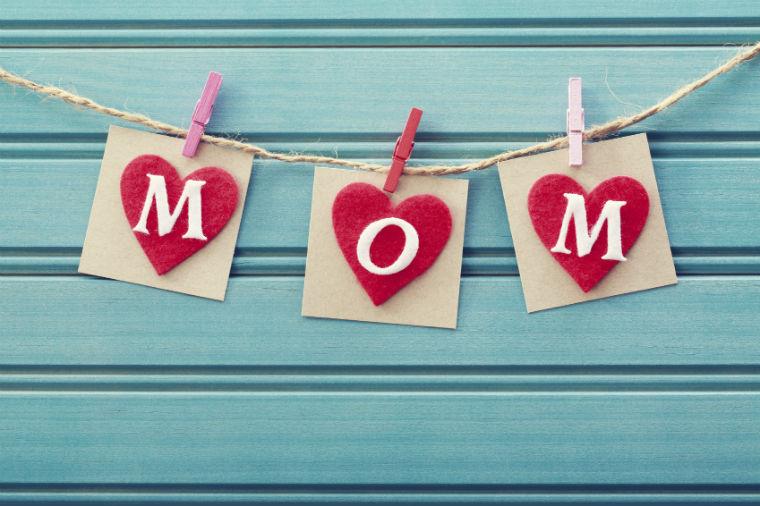 kreative Idee zum Muttertag