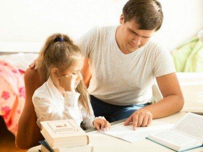 Nachhilfe Alleine mit Lehrer oder im Internet