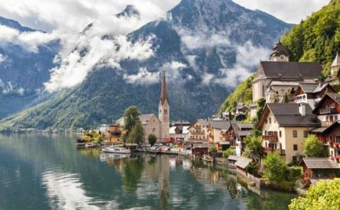 Österreich Urlaub