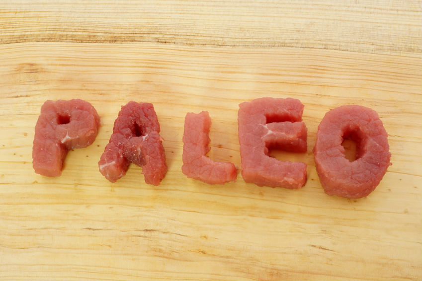Abnehmen mit dem Paleo Diätplan