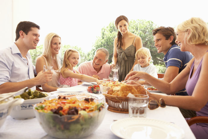 Patchworkfamilien haben es oft nicht leicht
