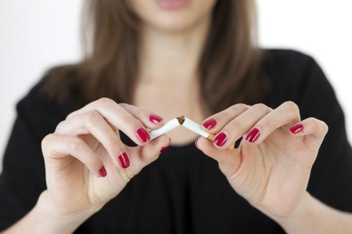 Kinder sollten undbeingt vor den Konsequenzen des Rauchens informiert werden