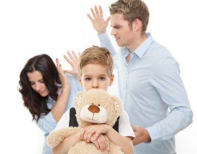 Das Kokon-Verfahrung - Scheidung