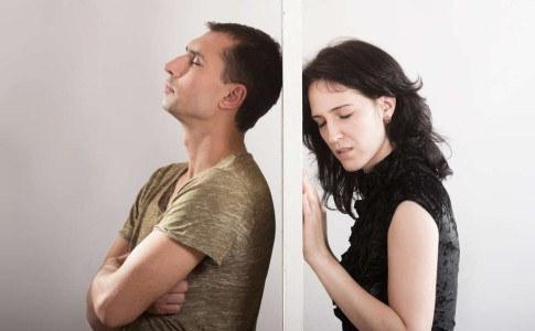 Scheidung und Familie