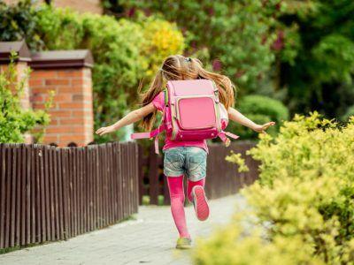 Schulrucksaecke Test - Welcher ist fuer mein Kind der Beste