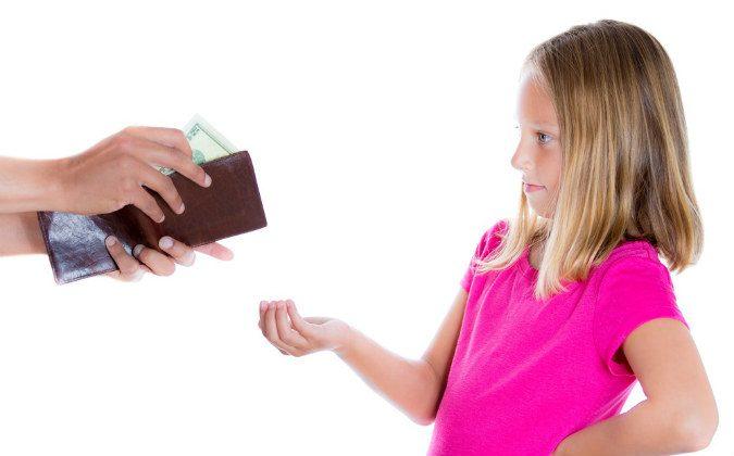 So lernen Kinder den richtigen Umgang mit Geld