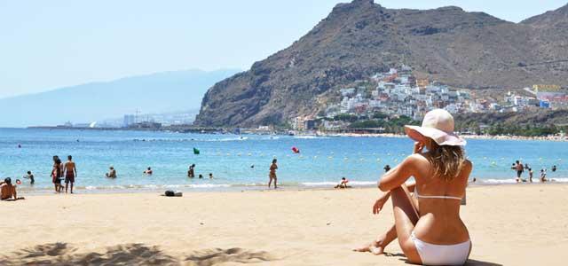 Teneriffa-Urlaub-2014-Strand