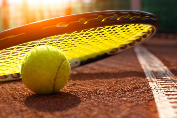 Urlaub in Polen Tennis