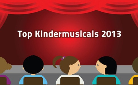 Theater Musical für Kinder