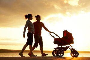 Tipps zum Kauf beim Kinderwagen