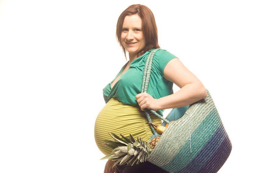 Umstandsmode in der Schwangerschaft
