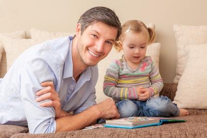 Elternzeit wird immer öfter auch von Vätern genommen