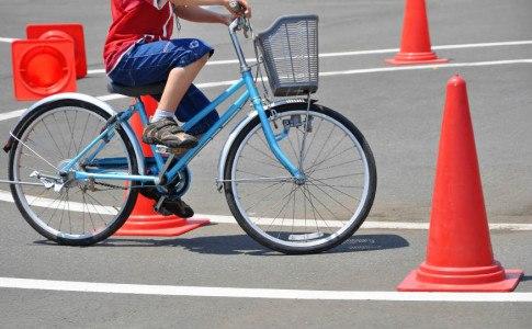 Verkehrserziehung für Kinder