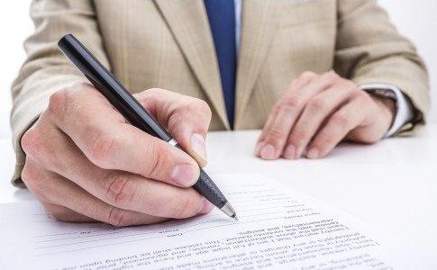 Wichtiges beim Kaufvertrag