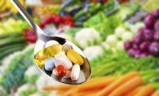 Mineralstoffe, Vitamine und Co.