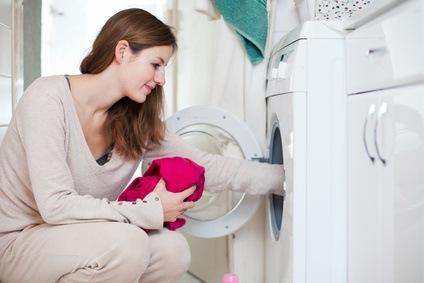 Auch für Familien muss das Waschen keine lästige Angelegenheit sein