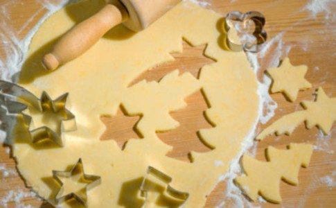 Kekse und Plätzchen für die ganze Familie