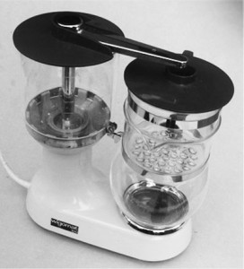 Wigomat Filterkaffeemaschine