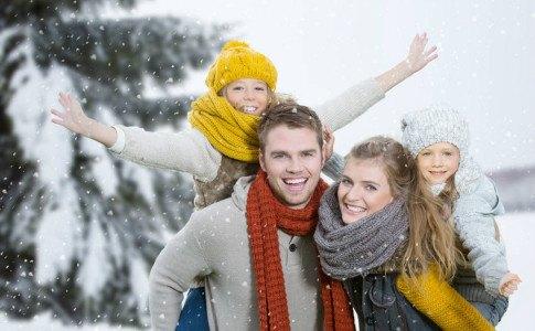 Winterurlaub Online buchen mit Dertour