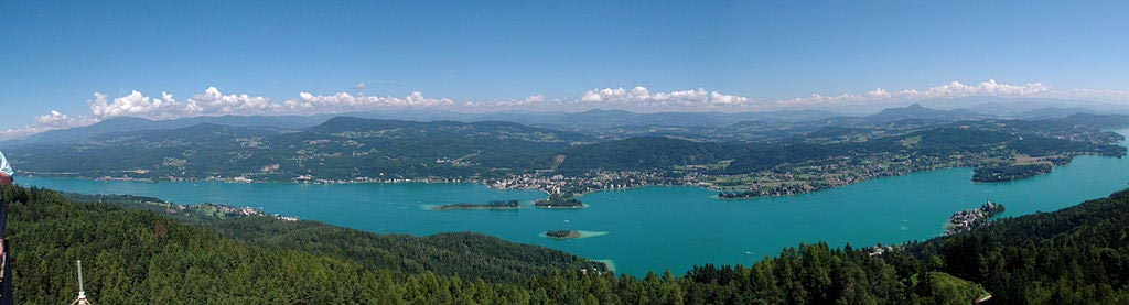 See in Kärnten