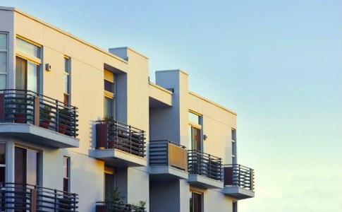 Familienwohnungen immer teurer