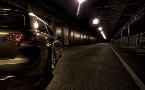 Audi A4 Avant Test