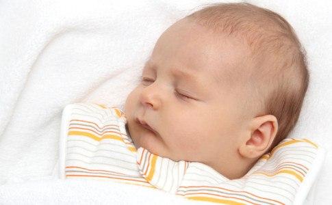 schlafsack für das baby