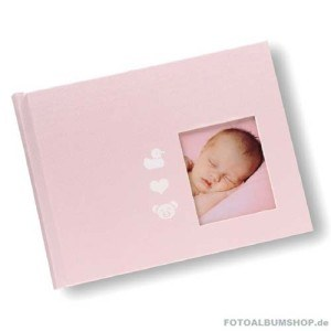 Fotobuch Baby