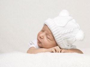 Babymützen selbst gestrickt - so einfach und schön!