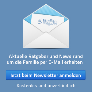 Newsletter-Anmeldung