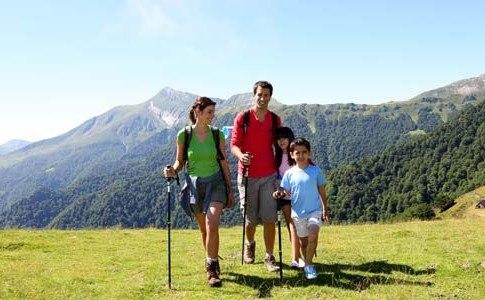 Familienurlaub Kärnten