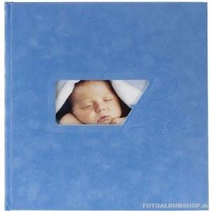 Babygeschenk Fotobuch