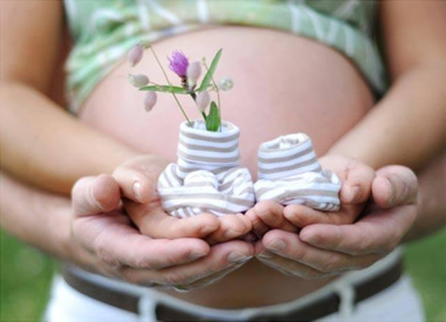 Schwangerschaft Fruchtwasseruntersuchung