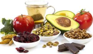 Gesunde Ernährung für Diabetiker