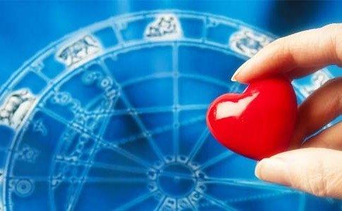 Horoskop Liebe