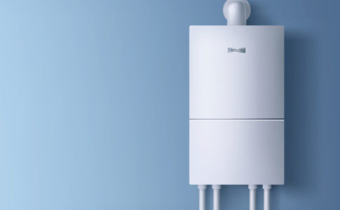 Elektrische Warmwasseraufbereitung