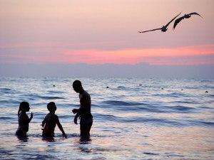 Karibikurlaub mit der Familie