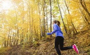 joggen outdoor
