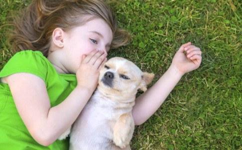 Stotternde Kinder und der richtige Umgang