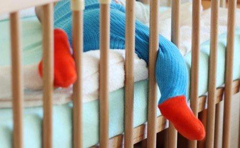 Kinder- & Babybett