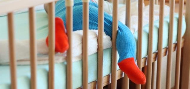 Kinder Babybetten Im Test Darauf Sollten Sie Achtgeben
