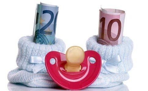Kindergeld Zuschuss