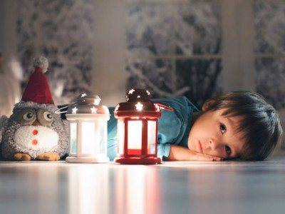 kinderlampen test
